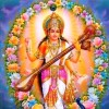 108 holy Names of Goddess Saraswati – Ashtottara Shatanaamavali