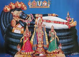 Lord ranganatha swami